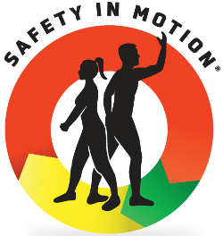 Safety In Motion Logo